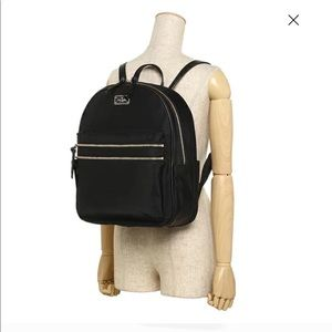LIKE NEW. Authentic Kate Spade Backpack in Black
